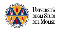 Homepage Universita' degli Studi del Molise